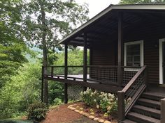 Cabin vacation rental in Highlands, NC, USA from VRBO.com! #vacation #rental #travel #vrbo