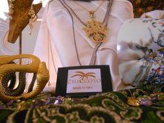 Chiccoso Jewelry