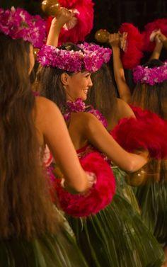 Paradise Cove Luau  - Hawaii