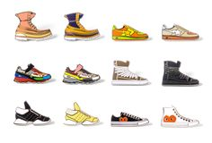 Daily News of Sneakers, Street Culture, Food and Travel