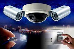 Os 5 Melhores Software Grátis de Monitoramento Webcam e Câmeras IP.
