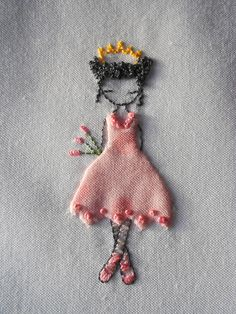 another princess by sunny blossom, via Flickr