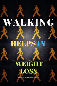 Walking is an excellent exercise that contributes, among other things, to burning excess calories and improving cardiovascular health, being recommended to people of all ages. To lose weight, we need to burn more calories than we swallowed. This can be done by eating low-calorie foods and doing sports. If we just choose to keep a diet, find out that it goes hand in hand just with the sport. Lose Weight Running, Ways To Lose Weight, Running Tips, Fit Board Workouts, At Home Workouts, Body Workouts, Body Weight, Weight Loss, Health And Wellness Coach