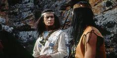 Виннету - вождь апачей (1964)