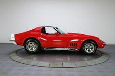 baldwin motion | Corvettes on eBay: Mail Order Baldwin/Motion Corvette