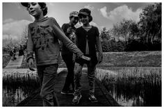 Youngs lifes  ©DanielDubois