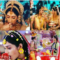 22 Best Radha Krishna Serial images in 2019