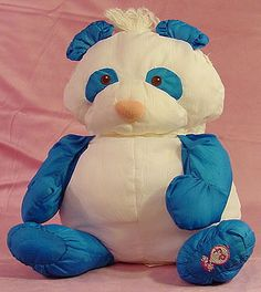 Squishy Lump On Bunny : 1000+ images about Puffalumps on Pinterest Fisher price, Stuffed animals and I had