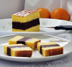 Coming to Chinese New Year, the type of cake usually comes into the mind of those celebrating is theIndonesian thousand layers cake (Kue La...