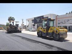 Büyükşehir, Adana'da Asfaltsız Yol Bırakmamak İçin Yoğun Çalışıyor