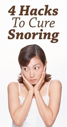 It is a real pain if you are wanting to get to sleep when another person within the room is snoring. Should you end up being that person or perhaps you sleep at night with that person, using home remedies for snoring should give you some kind of relief. What Causes Sleep Apnea, Cure For Sleep Apnea, Sleep Apnea Remedies, Circadian Rhythm Sleep Disorder, Natural Sleeping Pills, Home Remedies For Snoring, How To Stop Snoring, Snoring Solutions, Insomnia Remedies