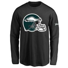 4a8451a64 Youth Philadelphia Eagles Design Your Own Long Sleeve T-Shirt T Shirt,  Graphic Sweatshirt