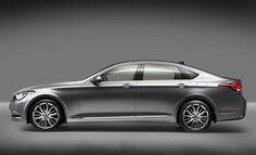 Hyundai joins the luxury car super league - GQ.co.uk