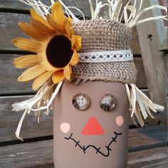 100 Best Fall Crafts for Adults - Prudent Penny Pincher Celebrate everything autumn with these fun and creative fall crafts. From pumpkin crafts to mason jar crafts, there's plenty of craft ideas to choose from Easy Fall Crafts, Fall Crafts For Kids, Thanksgiving Crafts, Spring Crafts, Fall Craft Fairs, Kids Diy, Arts And Crafts For Adults, Easy Arts And Crafts, Diy And Crafts