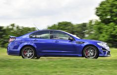 Aussie rules for fastest-ever Vauxhall | Eurekar