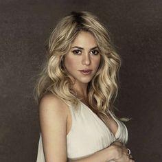 Shakira @ SIPA