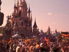 Disneyland Ti Amo