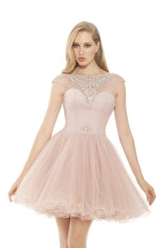 Eleni Elias Collection Official Web Site - Prom Collection - Style P414