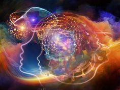 Detachment from Overthinking & Stress | Boost Positive Healing Energy | DEEP THETA Binaural Beats - YouTube