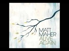 ▶ Matt Maher - Hold Us Together - YouTube