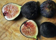 """Your Best Fig Recipe"" Contest at ""Food52"" -- Click through for 55 entries; winner was ""Fichi Caramellati (Caramelized Figs)"" and runner-up was ""Fig and Anise Clafoutis."""