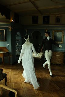 """Château de Wildegg, Suisse. Image par E. Caramanna..""""I did not have the pleasure of dancing with you on your wedding day.  Can we not do it now?  Here?""""  And she moved slowly through the steps with her one true love, lost forever to her.  Gina Lynn Pritts"""