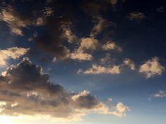 Minne pilvet karkaavat?