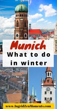 Munich, Winter, Winter Time, Winter Fashion
