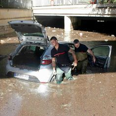According to new reports, at least 19 people have been found dead following flash floods on the French Riviera. The death toll