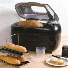 Brylane Home Bread Maker