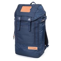 056f4d1685aa0 Bust Merge Navy. EASTPAK Laptop Backpacks  ...