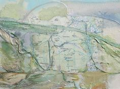 'Hookney Tor' by Kathy Ramsay Carr
