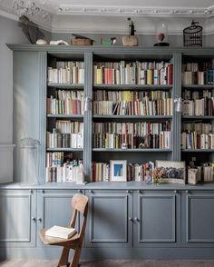 Vie de famille : Maison à livres | MilK
