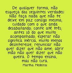 :: Martha Medeiros   karin izumi