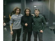 with Nicolo Kotzev