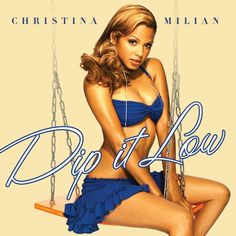 Music video by Christina Milian performing Dip It Low. (C) 2003 The Island Def Jam Music Group Christina Millian, Christina Aguilera, Taylor Dayne, Freestyle Music, 2000s Fashion Trends, Rihanna Outfits, Pharrell Williams, Female Singers, Movies