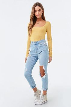Forever 21 Top Affordable Tops reasonablyrebecca Affordable Clothes, Latest Trends, Mom Jeans, Forever 21, Leggings, Tees, Pants, Shopping, Dresses