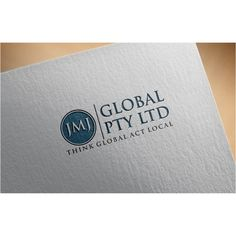 JMJ GLOBAL PTY LTD 鈥?20RECYCLING INDUSTRY LOGO