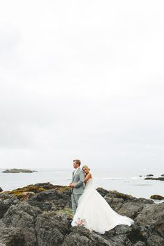 Black Rock Oceanfront Resort Wren and Rook Photography Vancouver Island Weddings