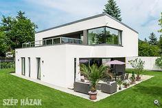 Ideális térviszonyok - Szép Házak