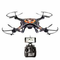 Shop Our Selection of Drones Photography drones | Hobby quadcopters