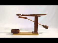 Marble Run Toy Would never want to own one but it's fun to watch!
