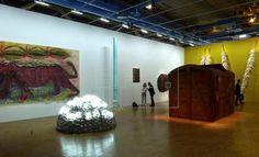 Un art pauvre. Centre Pompidou. 2016