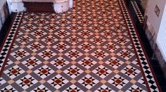 london mosaic stevenson 50