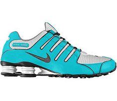 Nike Shox Nz 7.5