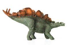 Mini Stegosaurus CollectA mini dinosaurs $2.95 | www.minizoo.com.au