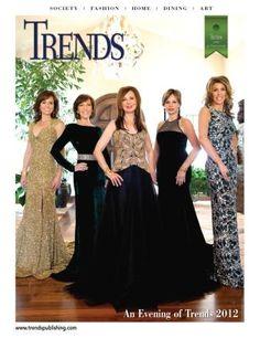 Trends magazine September/October 2012 www.trendspublishing.com