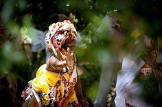Domingo é dia de africanidade com Bloco Ilê Aiyê no Curuzu
