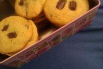 Ja spravím domáce čokoládové cookies - Jaspravim.sk