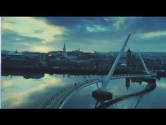 Silver Cities Rise: Derry~Londonderry UK City of Culture 2013 / video featuring Damian McGinty